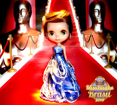 "MBB2010 – Vestido de Gala – SABRINA SCHNEIDER – 07 ""FOTO OFICIAL"""
