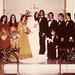 1978-Dad-Mom-Linda-Henry Brown-wedding party