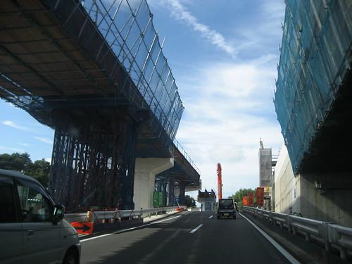 西広島バイパス 廿日市高架橋 画像6