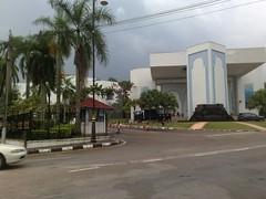 Pusat Islam Negeri Johor