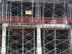 Serpal Engenharia Construtora Ltda, Ampliação da fábrica da Unilever, PE.
