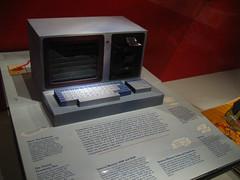 Pop-up book computer