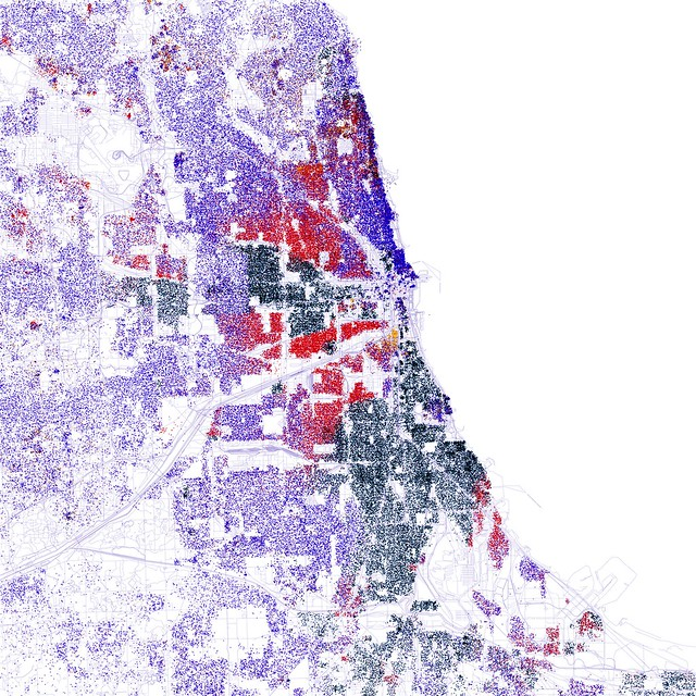 Fischer's Chicago with Sailer's color palette