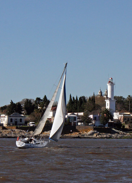 Faro de Colonia del Sacramento