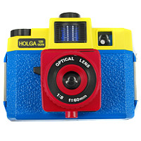 my candy holga GCFN