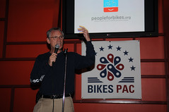 BikesPAC fundraiser for Blumenauer-3