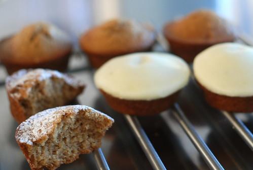 kõrvitsamuffinid/pumpkin muffins