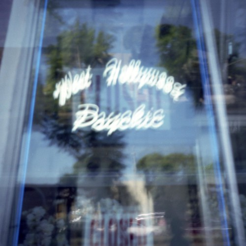 West Hollywood Psychic