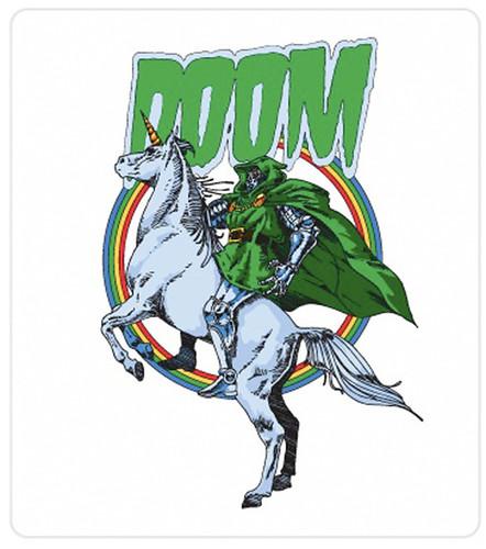 doomicorn