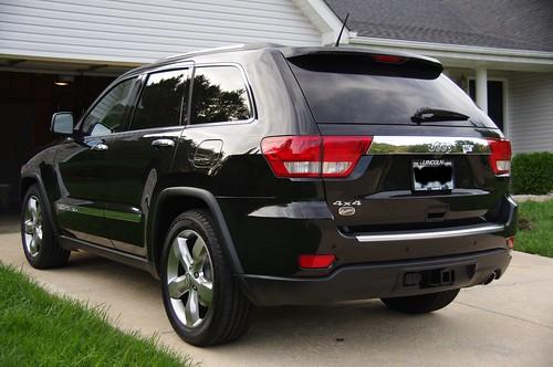 La gamme Jeep : le Grand Cherokee 5019393170_12fd1df475