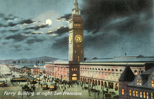 Ferry_Building_at_night_San_Francisco