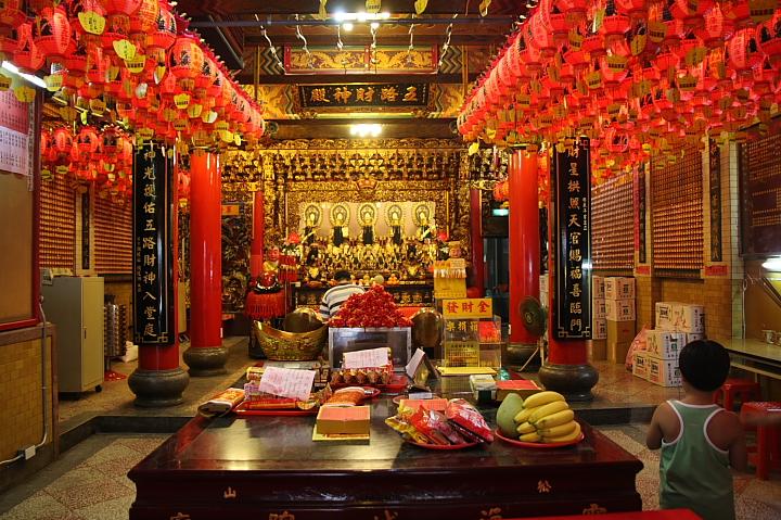 霞海城隍廟04