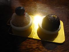 Japonais dessert