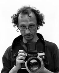 ggmasai (Renato A.) Tags: portrait bw 4x5 hc110b txp320 shenhaohzx45iia schneideraposymmarmc21056