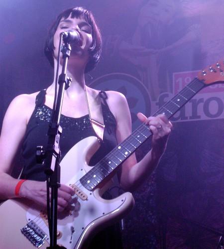 Nina Becker - 16/09/10
