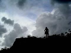 ................ (Born traveler) Tags: sky loneliness ontop