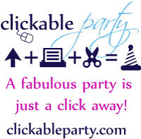 Clickable Party Button