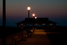 early (nosha) Tags: ocean light sea usa beach beautiful beauty sunrise dawn newjersey nikon grove nj september og shore jersey jerseyshore 2010 lightroom oceangrove nosha nikoncorporation nikond300 0mmf0 18secatf35