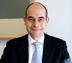 Juan Moríñigo, Director de Banca Privada de Banco Sabadell