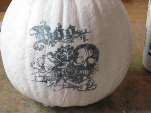 Stamped Decop. Pumpkins 004