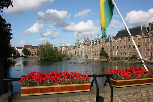 Den Haag - Haia