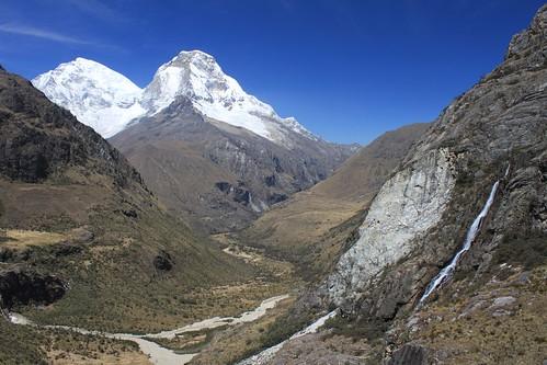 Huascarán (6,768 m)