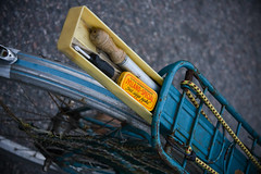 Helsinki Bicycles_Tunturi Tool Box
