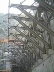 Bucagrans Construtora de Obras Ltda, PCH Angelina, SC.