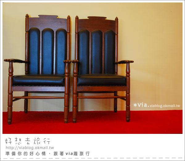 【南投日月潭】日月潭私房景點之旅~耶穌堂21