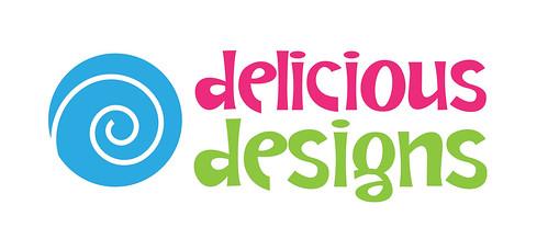 Delicious Designs Logo 1