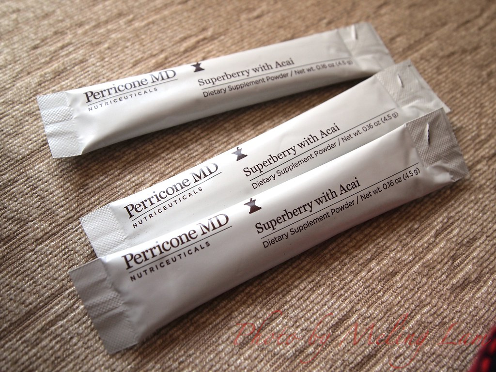 Perricone M.D. Nutriceuticals Collection 營養補充劑 Dr. Nicholas Perricone