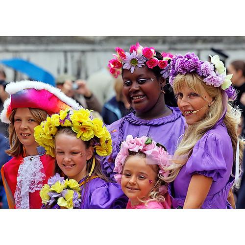 Costermongers' Harvest Festival