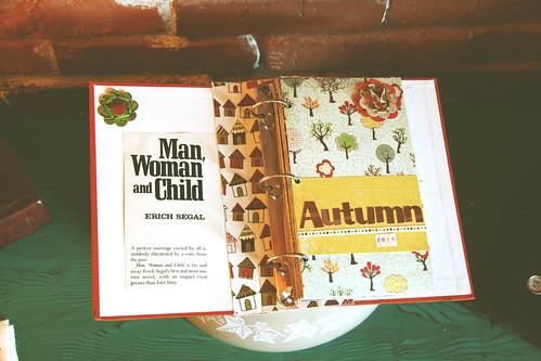 Autumn Book 2010