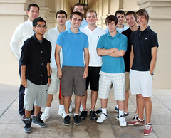 2010_Commended Scholars_Mulloy_01 (brophy_prep) Tags: students scholars 2010 academics brophy commended