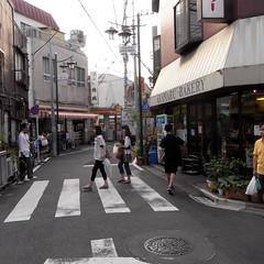 Zoshigaya Tsurumaki Alley 02