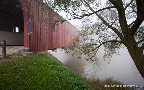 Floating bridge? by thomevered