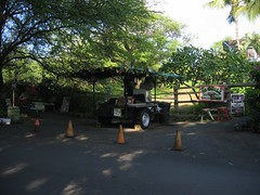 Makena Grill (stu_macgoo) Tags: hawaii scenery maui makena makenacove