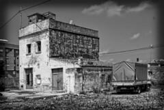 Una casa en la playa 7 (Cosecha del 66) Tags: valencia tristeza casas abandono marenys