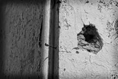 Una casa en la playa 3 (Cosecha del 66) Tags: valencia tristeza casas abandono marenys