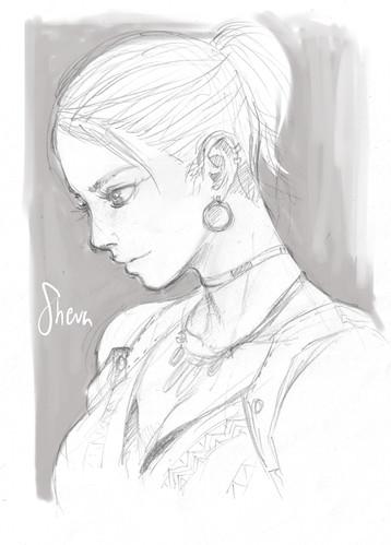 GAP: Sheva