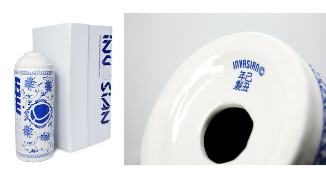 invasion mag