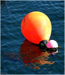 1614-Porto da Coruña (jl.cernadas) Tags: reflections puerto mar agua coruña galicia galiza porto reflexos reflejos auga acoruña