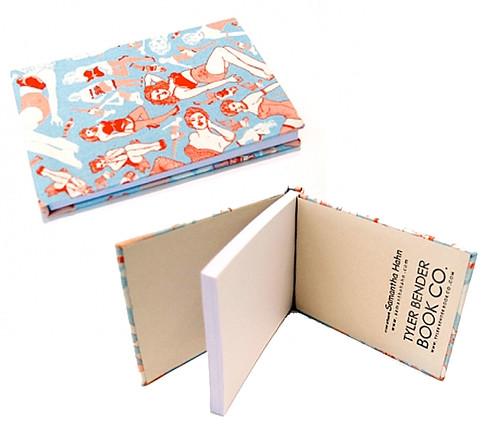 Starlet journals