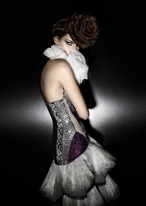 boudoir SS 2011