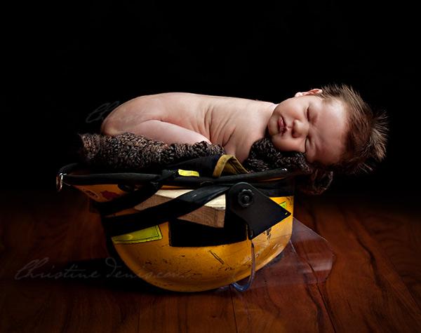 """Newborn Baby """"Q"""" 7 Days Old ~ Ottawa Newborn Photographer"""