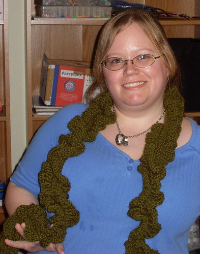 olive scarf 12