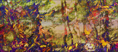Autumn Action in the Canadian Landscape Abstraction (Tim Noonan) Tags: autumn trees lake colour art leaves digital photoshop landscape poem seasons great north evolution manipulation canadian mystical shining mosca hypothetical artistry rhythmic energetic vividimagination supershot artdigital mywinners shockofthenew abstrtact sotn flickrdiamond newreality sharingart maxfudge awardtree maxfudgeexcellence maxfudgeawardandexcellencegroup magiktroll exoticimage