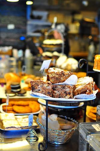 Flour Bakery + Cafe - Boston