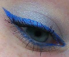 elecric blue