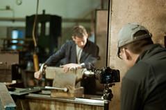 Joel Geleynse Music Video Shoot (Pat Dryburgh) Tags: musicvideo joelgeleynse